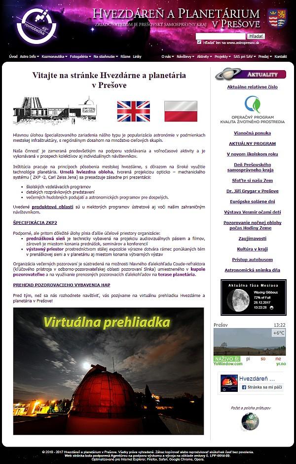 Kliknutím na obrázok sa v novom okne zobrazí pôvodná webová stránka