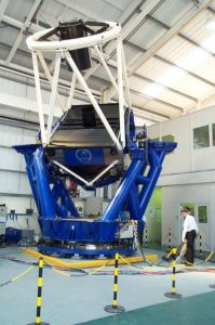 Faulkes Telescope North