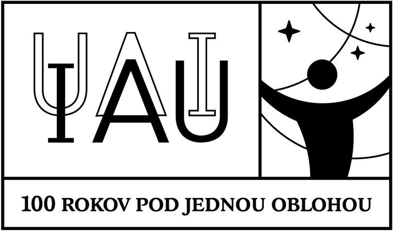 Medzinárodná astronomická únia 1919 – 2019